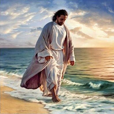 Fiel como Jesús