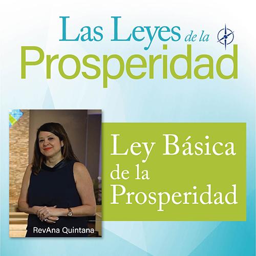 La Ley Básica de la Prosperidad