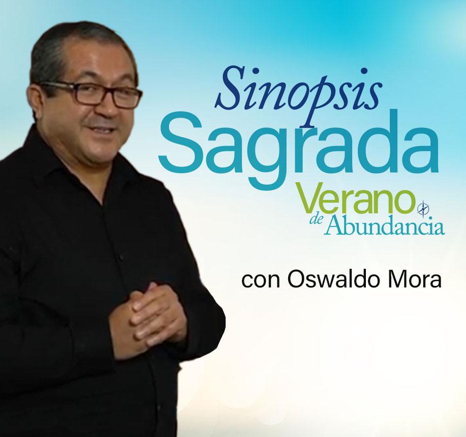 Sinopsis Sagrada