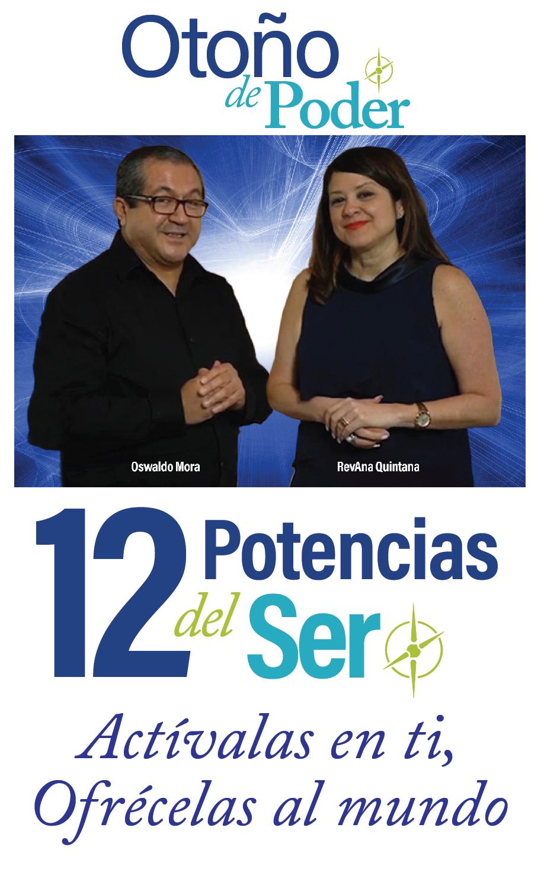 Tu Guía a las 12 Potencias del Ser