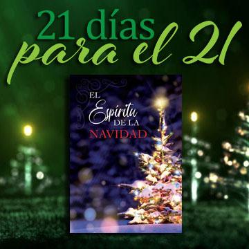 21 dias para el 21